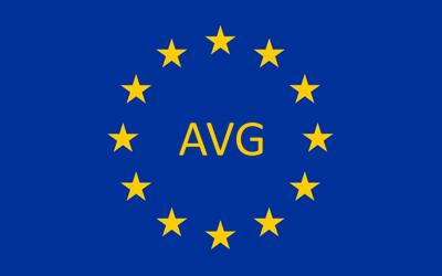 AVG AVG en nog eens AVG!