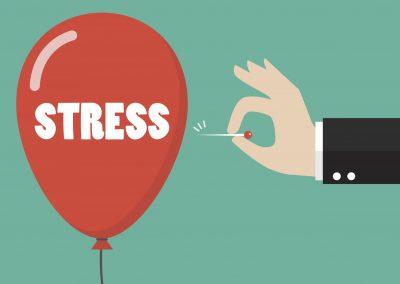 Week van de Werkstress 2020 – Blijf in Balans!