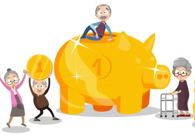 Stipp pensioen uitzendkrachten – hoe zit dat ook weer?