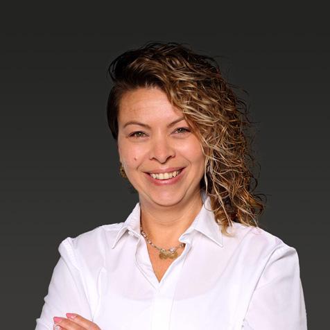 Manon van Dinther