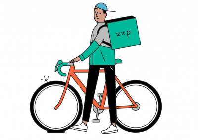 Zzp'ers & BackOfficer